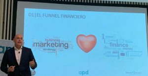 Marketing y Finanzas